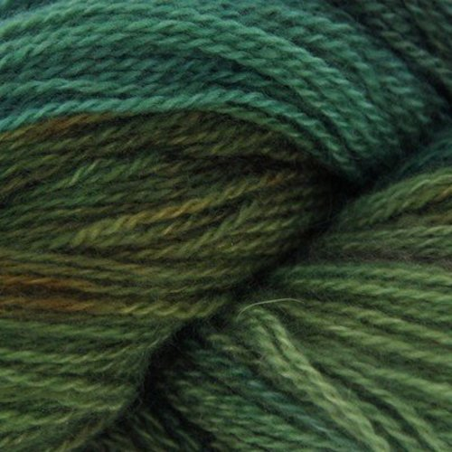Jade Sapphire Mongolian Cashmere 2-ply - Photosynthesis (188)
