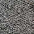 James C. Brett Rustic Aran Tweed - Gray (DAT13)