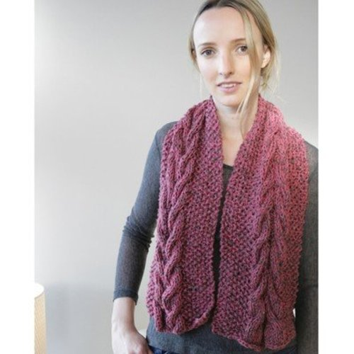 Jo Sharp Audrey May Scarf PDF -  ()