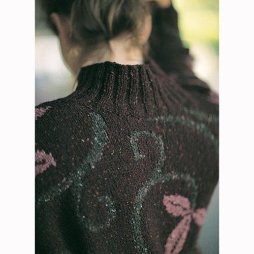 Jo Sharp Bistro Sweater PDF -  ()