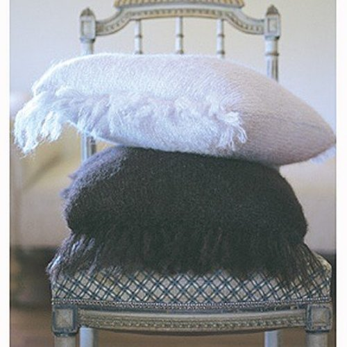 Jo Sharp Easy Mohair Throw & Cushion PDF -  ()