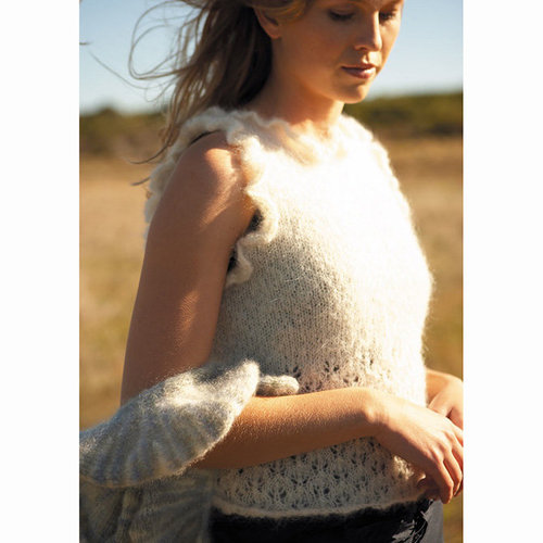Jo Sharp Lace Shell Top PDF -  ()