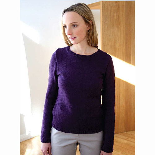 Jo Sharp Marianne Sweater PDF -  ()