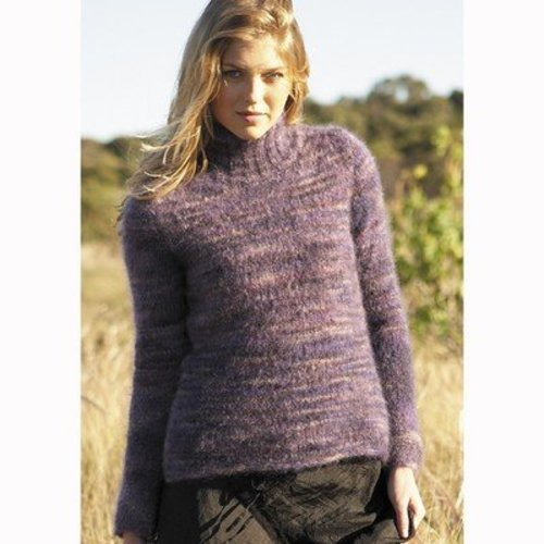 Jo Sharp Mohair Sweater PDF -  ()