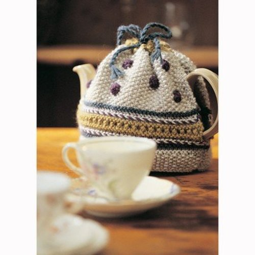 Jo Sharp Tea Cosy PDF -  ()