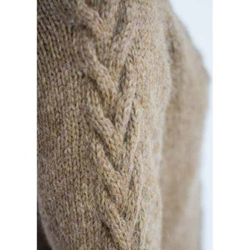 Juniper Moon Farm Cross Country Pullover - The Yorkshire Collection PDF - Download (XCPULLOVER)