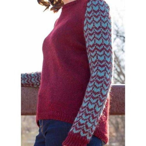 Juniper Moon Farm Darrowby Pullover -  ()