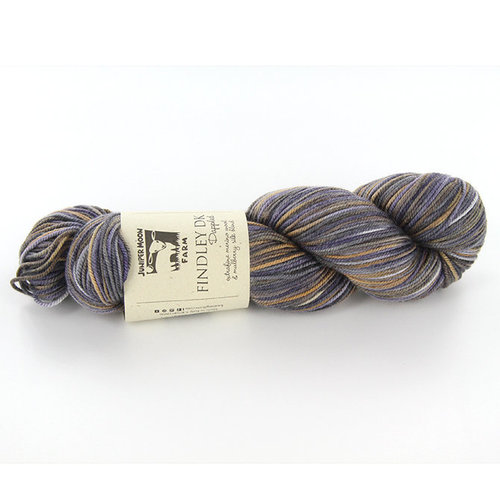 Juniper Moon Farm Findley DK Dappled - Gold (101)