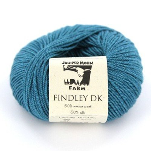 Juniper Moon Farm Findley DK -  ()