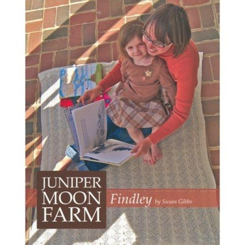 Juniper Moon Farm Findley Pattern Booklet -  ()