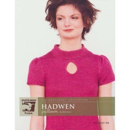 Juniper Moon Farm Hadwen - The Nantucket Collection - Printed (HADWEN)