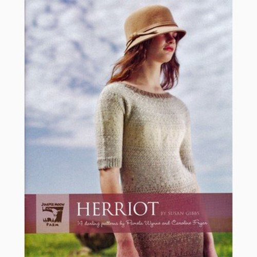 Juniper Moon Farm Herriot Pattern Booklet -  ()