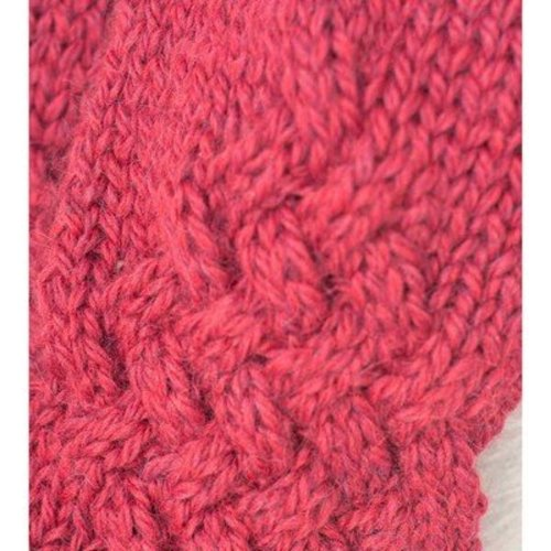Juniper Moon Farm Hope Diamond Cowl - The Yorkshire Collection PDF - Download (HOPEPDF)