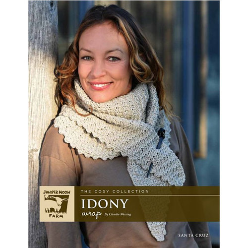 Juniper Moon Farm J101-05 Idony Wrap PDF -  ()