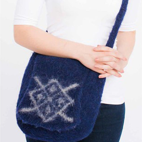 Juniper Moon Farm Journey Bag - The Yorkshire Collection PDF - Printed (JOURNEY)