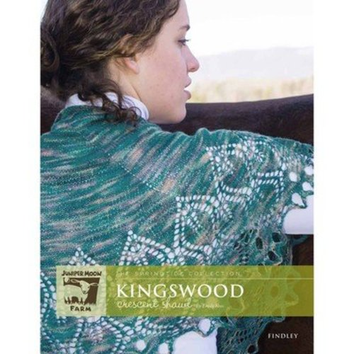 Juniper Moon Farm Kingswood PDF -  ()