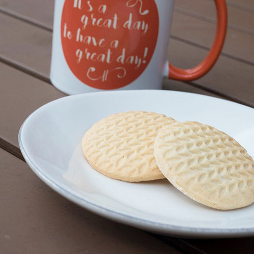 Juniper Moon Farm Knitter's Cookie Stamp Set -  ()