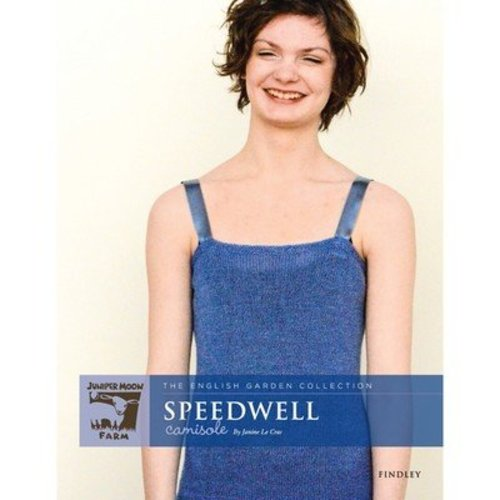 Juniper Moon Farm Speedwell - The English Garden Collection -  ()