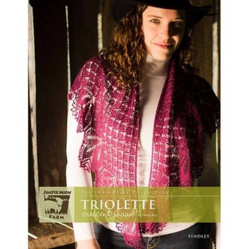 Juniper Moon Farm Triolette PDF -  ()