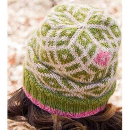 Juniper Moon Farm Velika Hat & Mittens PDF -  ()