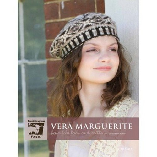 Juniper Moon Farm Vera Marguerite PDF -  ()