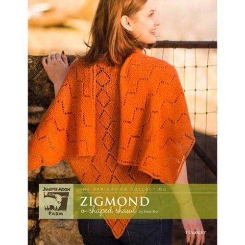 Juniper Moon Farm Zigmond PDF -  ()