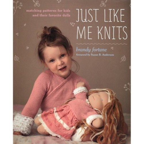 Just Like Me Knits -  ()