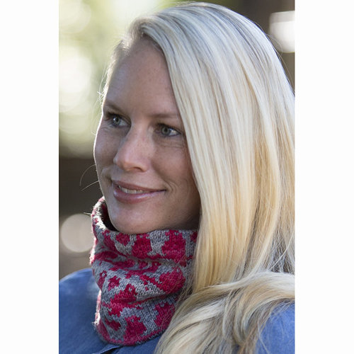 Kate Oates Lovebirds Cowl PDF -  ()