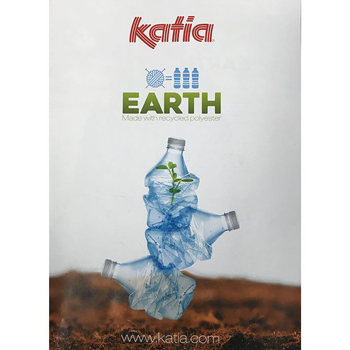 Katia Free Pattern Booklet - Earth -  ()
