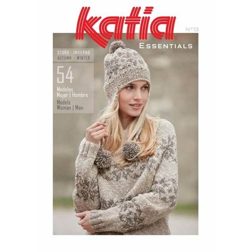 Katia No. 13 Essentials -  ()