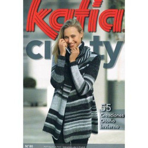 Katia No. 80 City (Fall/Winter 2014) -  ()