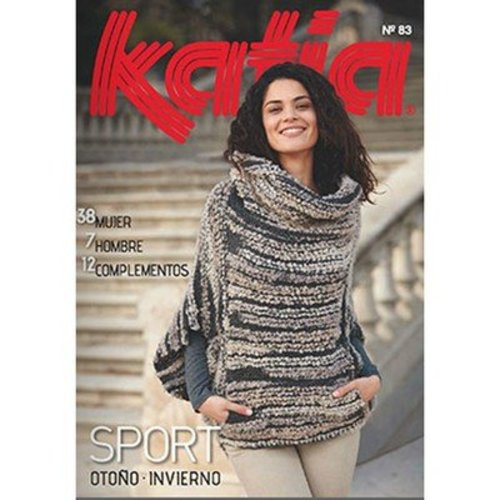 Katia No. 83 Sport (Fall/Winter 2015) -  ()