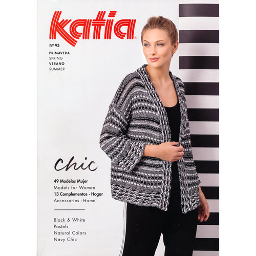 Katia No. 93 Chic -  ()