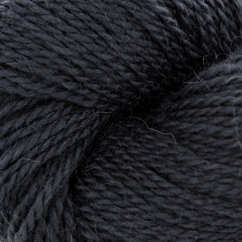 Kelbourne Woolens Andorra - Ink Black (005)
