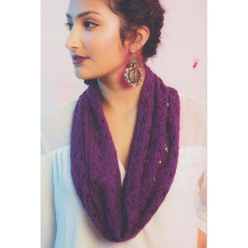 Kelbourne Woolens Covert Cowl - Pathways Collection -  ()