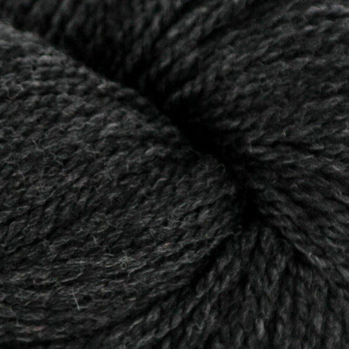 Kelbourne Woolens Scout - Charcoal Heather (026)