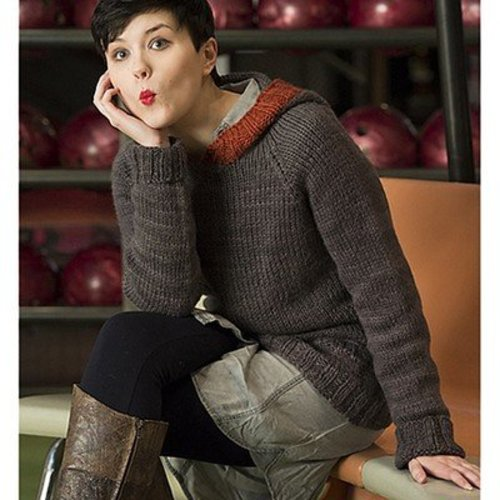 Kelbourne Woolens Tundra: Elements -  ()