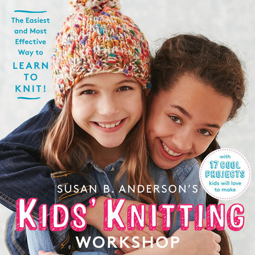 Kids Knitting Camp, section 1 -  ()