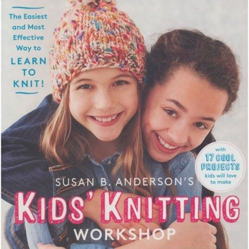 Kids' Knitting Workshop -  ()