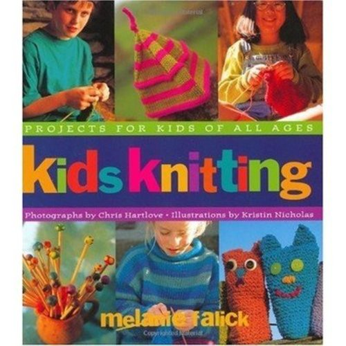 Kids Knitting -  ()