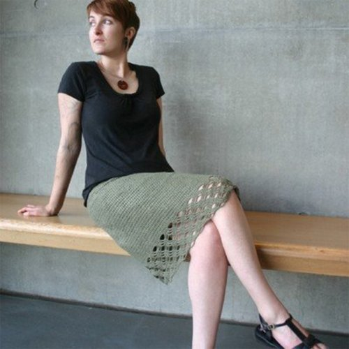 Kira K. Designs Breezeway Skirt PDF -  ()