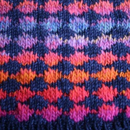 Kira K. Designs Kaleidoscopic Cowl PDF -  ()