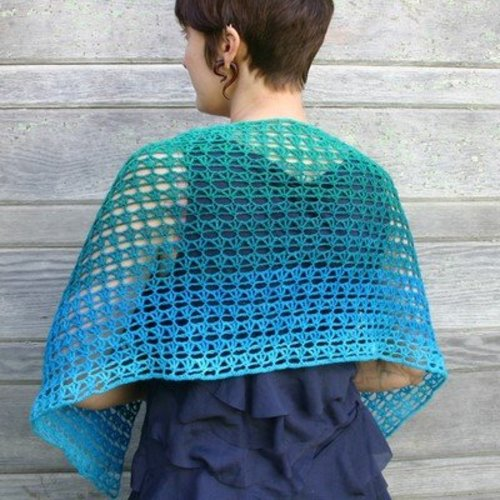 Kira K. Designs Terraced Vineyard Wrap PDF -  ()