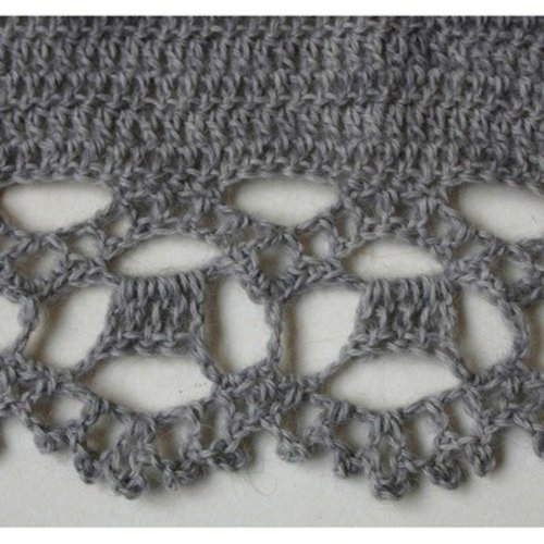 Kira K. Designs Transition Shawl PDF -  ()