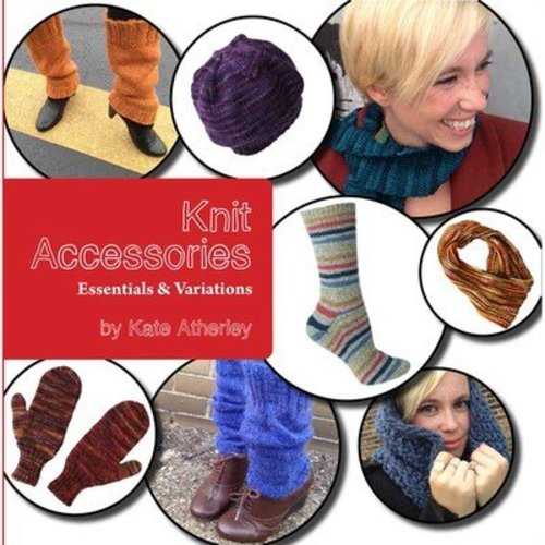Knit Accessories: Essentials & Variations eBook -  ()