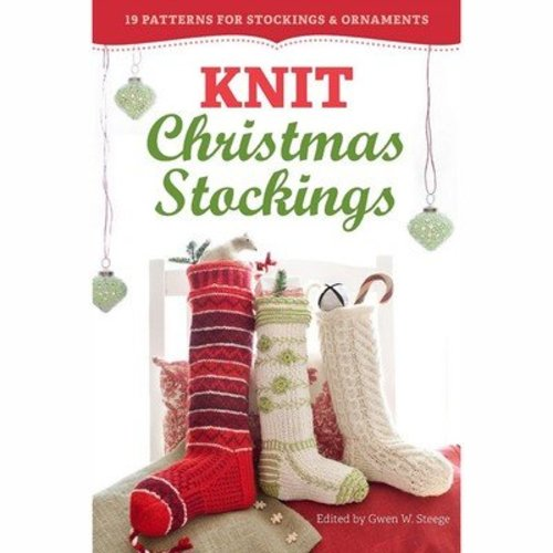 Knit Christmas Stockings -  ()