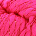 Knit Collage Spun Cloud - Bodacious Pink (Bodacious Pink)