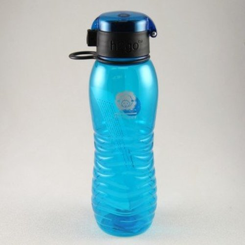 Knit Happy H2Go Water Bottle -  ()
