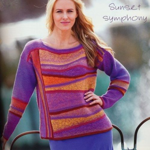 Knit in New Directions -  ()