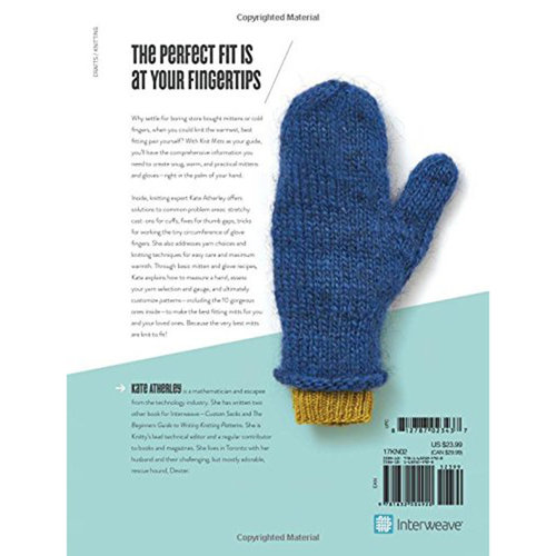 Knit Mitts -  ()